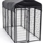 Lucky Dog Heavy Duty Dog Cage
