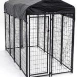 Lucky Dog Heavy Duty Dog Cage