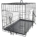 Paws + Pals Dog Crate