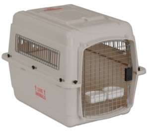 sky crate kennel