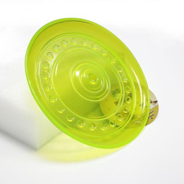 "Tuf 9"" Dog Frisbee Flying Disc"