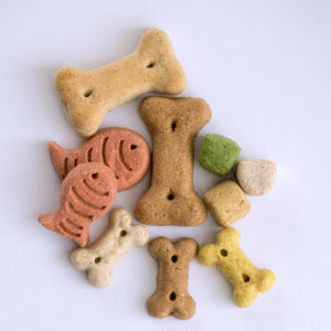 Dog Treats sq