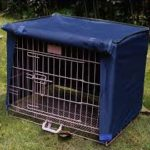 Waterproof Dog Crate Covers