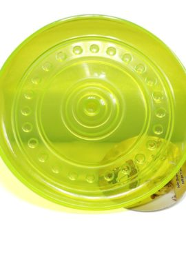 Big-9-Dog-Frisbee-Toys-Interactive-Dogs-Toy-Made-of-Tough-ThermoPlastic-Rubber-B01A7H8ING